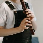 Flauto Dolce e Traverso