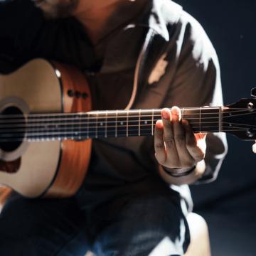Chitarra Folk e Classica