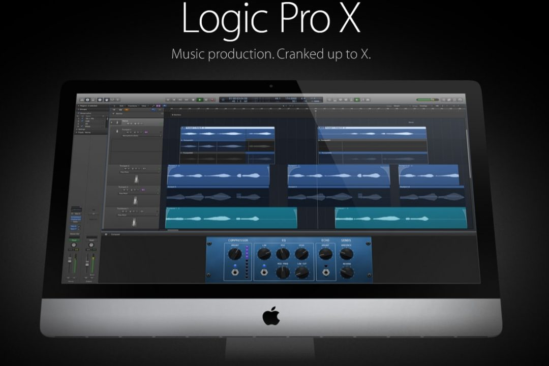 Corso Apple Logic Pro X
