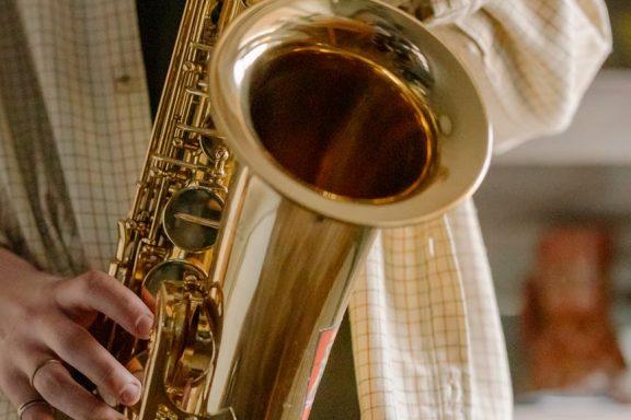 Sax, Clarinetto e Tromba